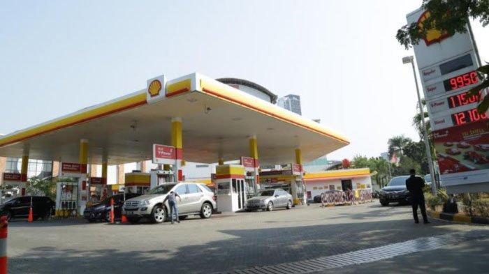 Raih Peluang Berbisnis SPBU Bersama Shell dengan Modal Rp 500 Juta