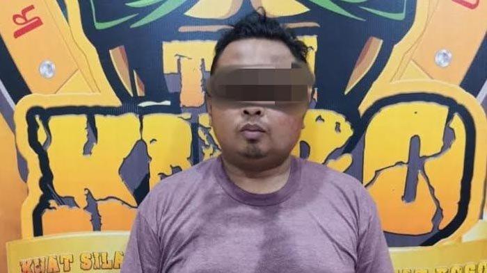 Beraksi di 21 Lokasi, Spesialis Jambret di Lumajang Dibedil Polisi