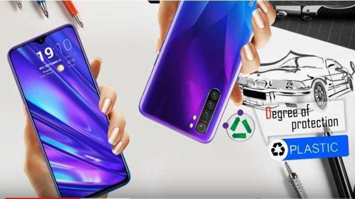 Spesifikasi dan Harga Resmi Oppo A91 2020 di Indonesia, Punya Performa Mumpuni untuk Gaming