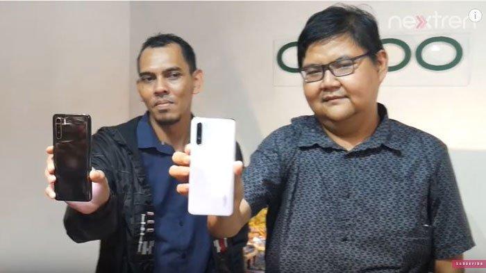 Spesifikasi & Harga Oppo Reno 3 di Indonesia Segera Terungkap, Kameranya Mampu Memotret dalam Gelap