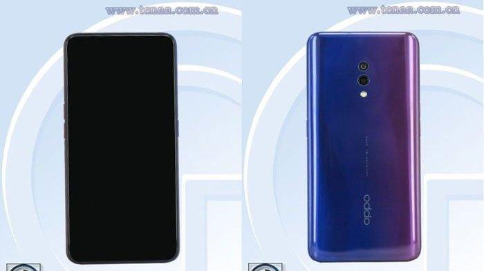 Terungkap Spesifikasi Oppo K3 Ponsel Terbaru dari K Series, Kameranya Akan Serupa Oppo F11 Pro