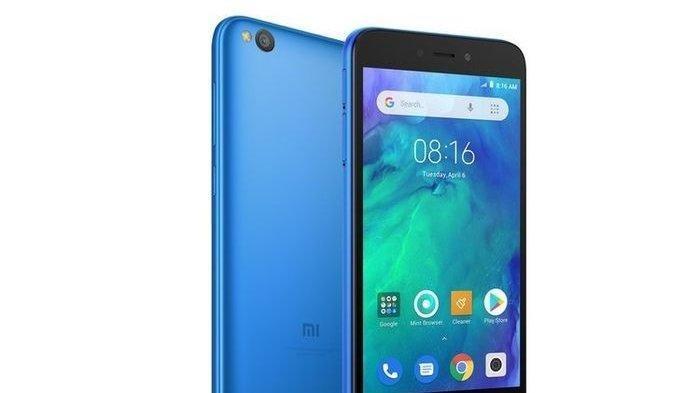 Update Harga Hp Xiaomi Terbaru 3 Juli 2020: Termurah Redmi Go Rp 900 Ribuan, Bocoran POCO M2 Pro