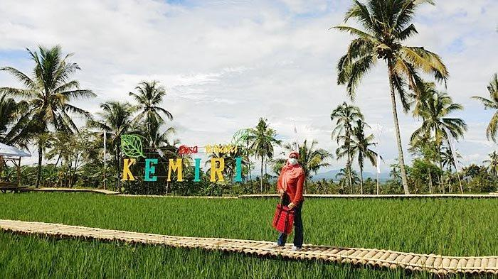 Desa Wisata Kemiri, Menambah Khazanah Destinasi Wisata di Jember