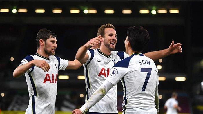 Prediksi Skor Tottenham vs Man City, Live Malam Ini Pukul 00:30 WIB: Misi Spurs Raih Puncak Klasemen