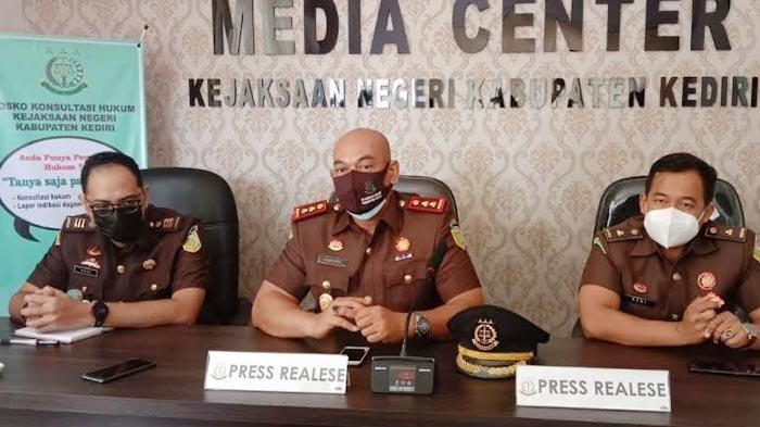 KAJARI KEDIRI: Korupsi Diskominfo Bakal Menyeret Pejabat Besar di Lingkungan Pemkab Kediri