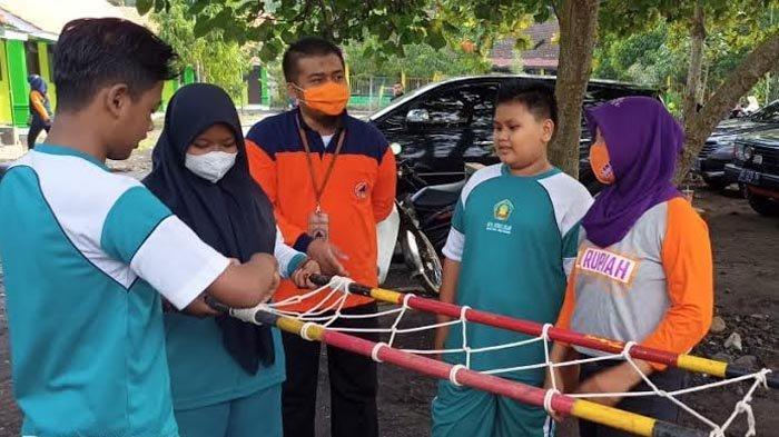 SRPB Jatim Sosialisasikan Sekolah Aman Bencana di Lumajang