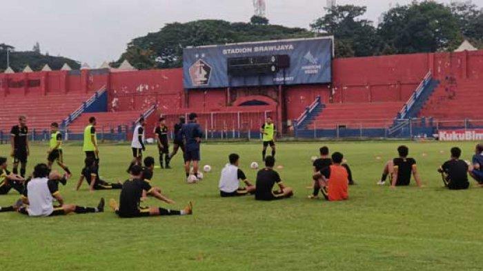 Tanggapan Persik Kediri soal Satdion Brawijaya Jadi Salah Satu Venue Kompetisi Liga 1 2021