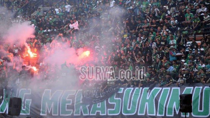 Rusuh di Stadion Gelora Bung Tomo Surabaya, Ini Bukti yang Dikumpulkan Polda Jatim
