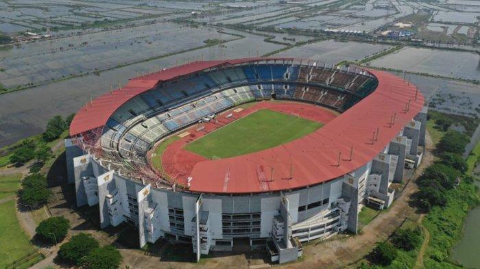 PSSI Diminta FIFA untuk Fokus Benahi 6 Stadion Venue Piala Dunia U-20 2021