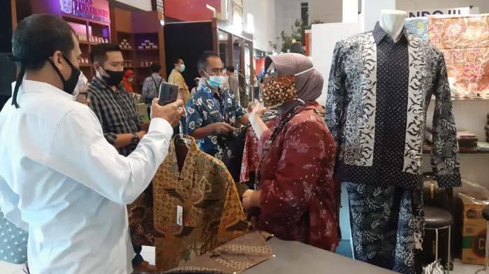 24 Mitra Binaan Pertamina Tampil di Jatim Fair 2020, Permudah Akses Pemasaran