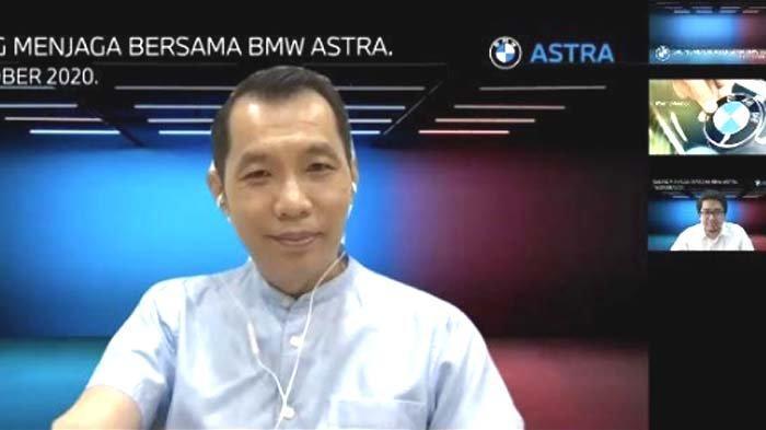 Standar Layanan Terbaru BMW Astra di Masa Pandemi: Pasang Kamera Pemindai Wajah dan Absensi