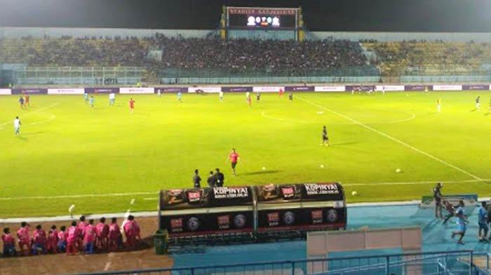 Persipura Jayapura Incar Stadion di Jatim Setelah Tak Bisa Berkandang di Malang
