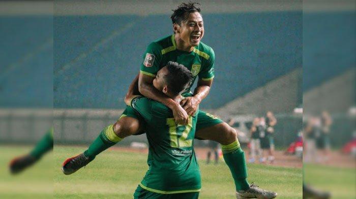 Persebaya Surabaya vs PS Sleman, Penentu Lawan Bajul Ijo di Perempat Final Piala Menpora 2021