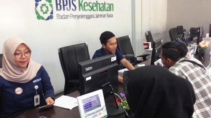 KantorBPJS Kesehata Surabaya Tetap Buka saat Lebaran