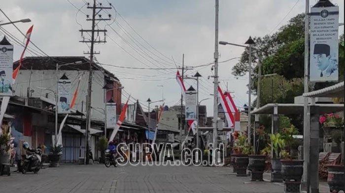 Pemkot Blitar Berencana Membuka Tempat Wisata di Kota Blitar saat Lebaran