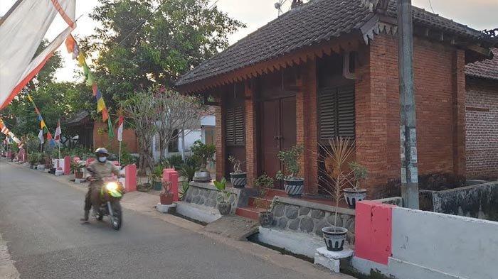 Pemkab Mojokerto Siapkan Desa Berbasis Wisata di Desa Bejijong Trowulan