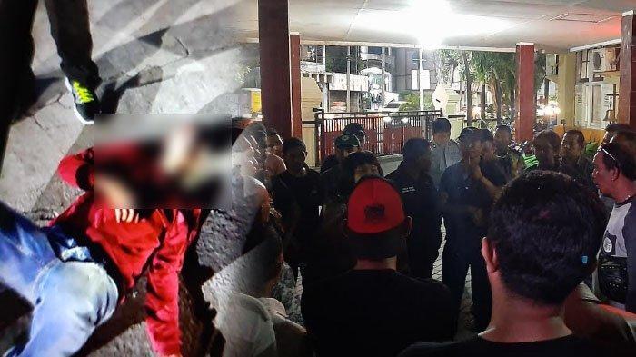 Beda Pendapat M1R & Pentagon Soal Pemuda Maluku Tewas Dikeroyok di Surabaya, ini 3 Fakta Terbarunya