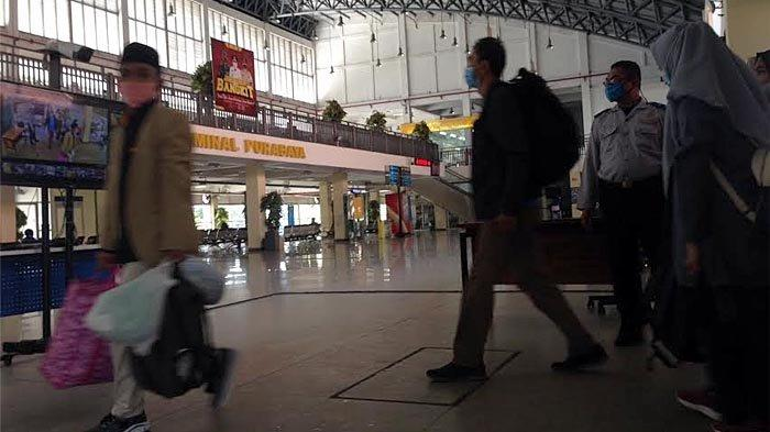 Tidak Ada Bus Pada 6-17 Mei 2021, Warga Surabaya Diminta Tidak Mudik