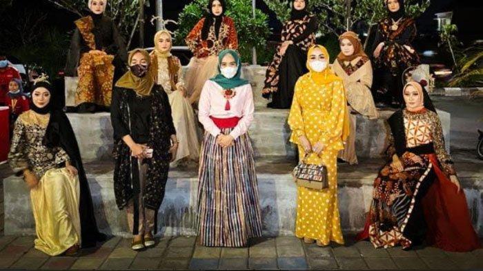 Sidoarjo Fashion Week, Cara Influencer Sidoarjo Pamerkan Fashion Lokal