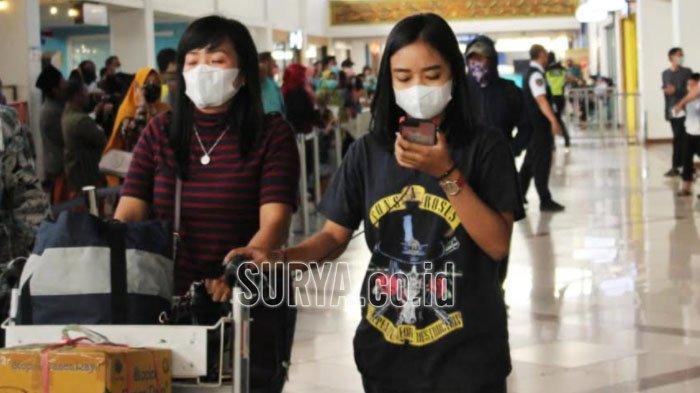 Pasca Larangan Mudik Lebaran 2021, Jam Operasional Bandara Juanda Kini Kembali Normal