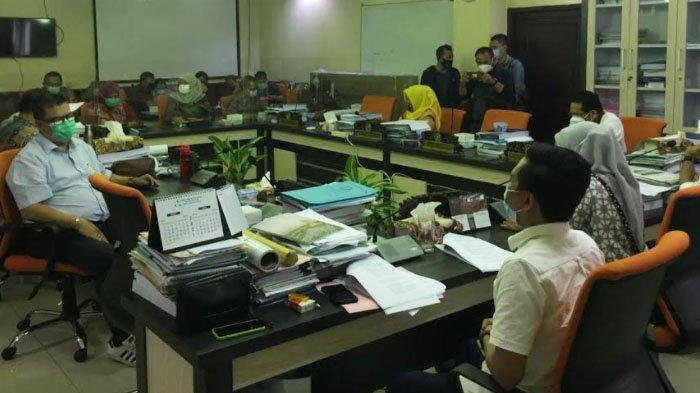 Dewan Persoalkan Izin Pasar Koblen Surabaya yang Tempati Bangunan Cagar Budaya, Eks Penjara Koblen
