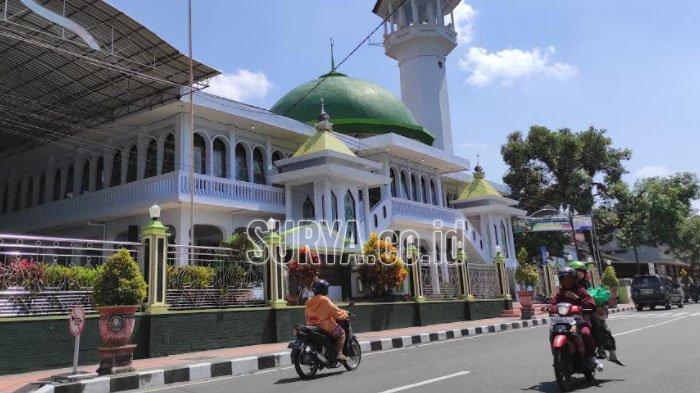 Pemkot Blitar Perbolehkan Masyarakat Salat Idul Fitri di Masjid, Tetap Terapkan Protokol Kesehatan