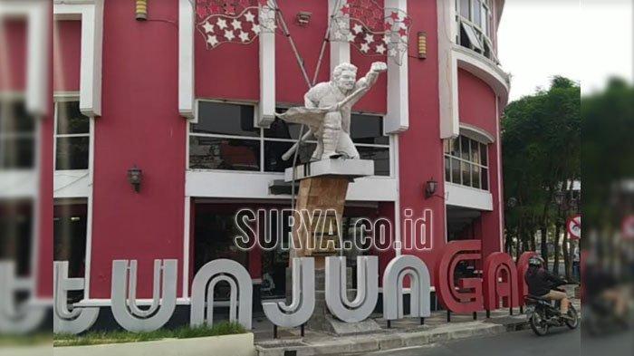 Pemkot Surabaya Ingin Kembali Hidupkan Jalan Tunjungan, Siapkan Rencana Ini