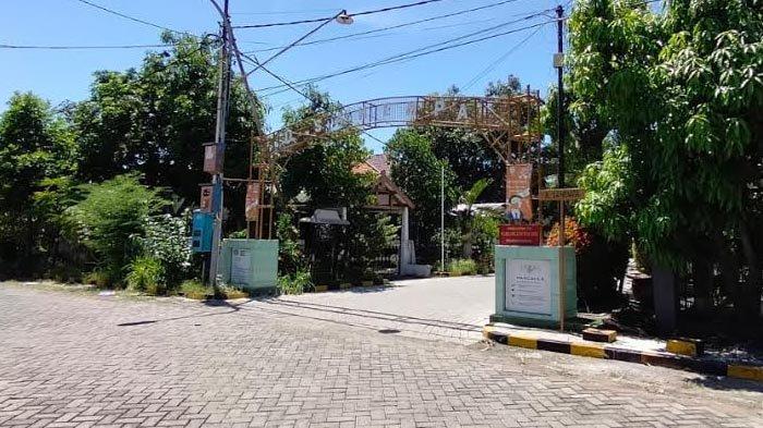 Warga Sekitar Rumah Korban Kapal Selam KRI Nanggala 402 di Surabaya Berharap Ada Kabar Baik