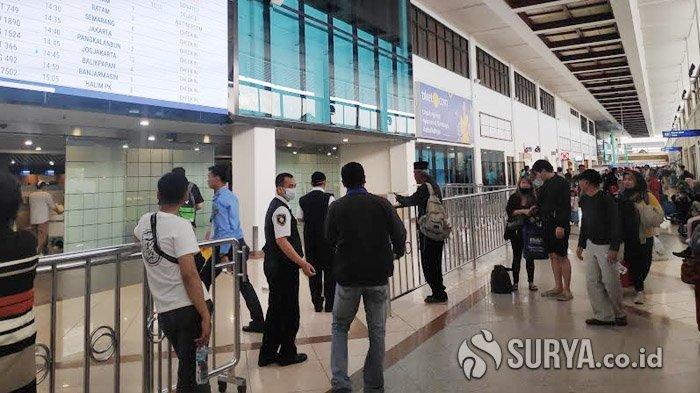KRONOLOGI Maskapai Dilarang Bawa Penumpang dari Surabaya ke Pontianak Seminggu, Gubernur Warning ini