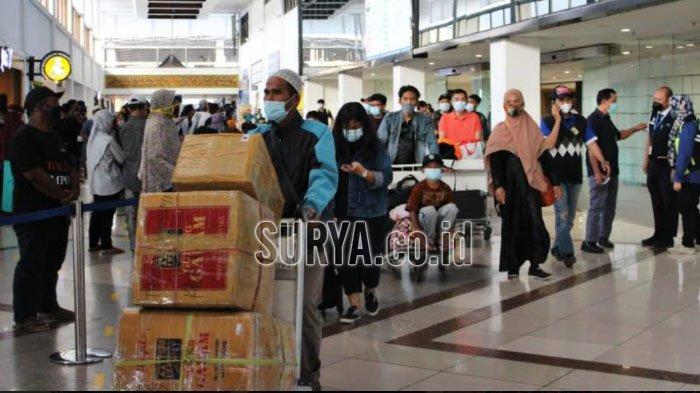 Masa Larangan Mudik Lebaran 2021, Jam Operasional Bandara Juanda Diperpendek