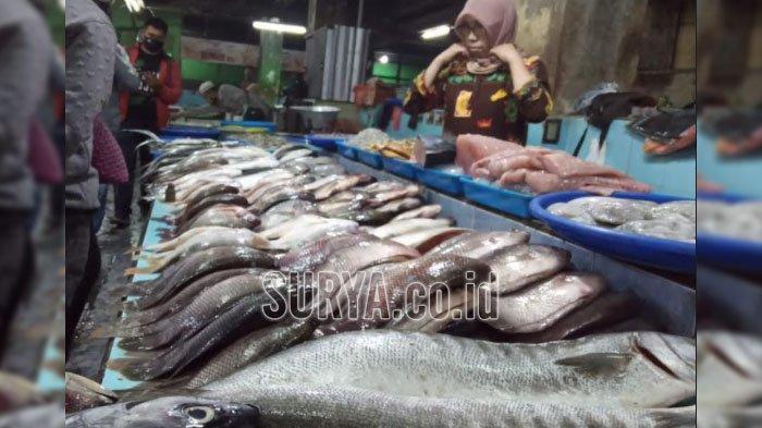 Kondisi Terkini Ekonomi di Kota Malang saat Ramadan dan Jelang Lebaran 1442 H