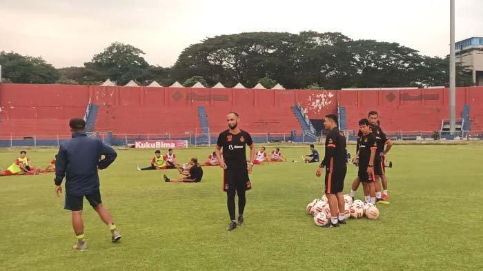 Besok Persik Kediri Awali Latihan Pascalibur Lebaran, Persiapan Liga 1 2021