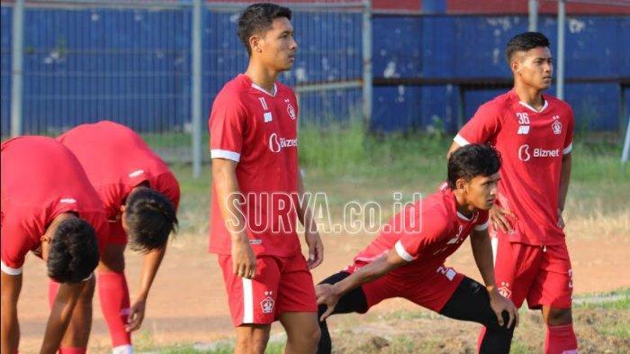 Jelang Kompetisi Liga 1 2021, Pelatih Persik Joko Susilo Ingin Gelar Uji Coba di Luar Kota Kediri