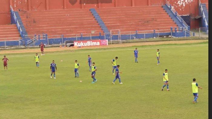 Skor Sementara Persik Kediri vs Persela Lamongan Pertandingan Grup C Piala Menpora Hari Ini: 2-1,