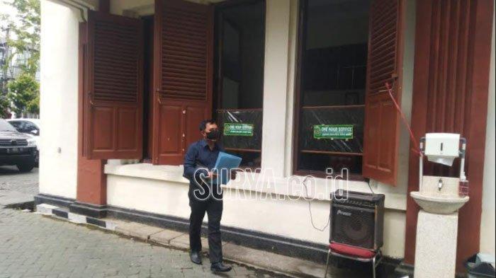 300 Berkas Pelanggar Tilang Elektronik Diproses PN Surabaya