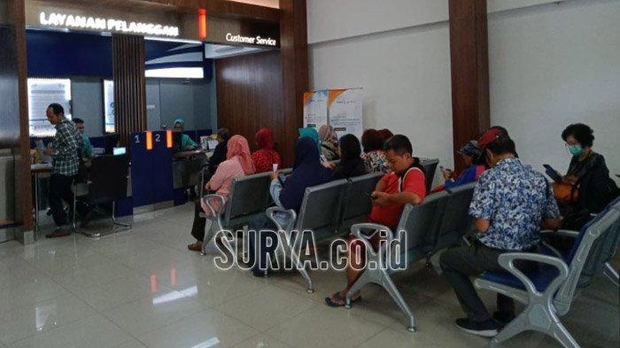 19.848 Seat KA Lebaran dari Surabaya Bisa Dipesan Mulai Dini Hari Nanti