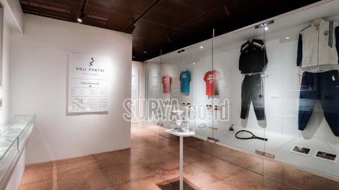 Hari Ini Wali Kota Eri Cahyadi Resmikan Museum Olahraga, Mensos Risma Dijadwalkan Hadir