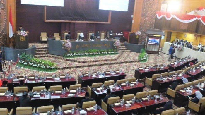 HUT Ke-76 Provinsi Jatim, DPRD Harap Jadi Momentum untuk Bangkit