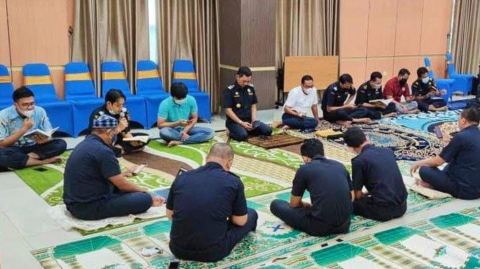 Kantor Bea Cukai Madura Gagas Program Khataman Alquran, One Day One Juz Selama Ramadan 2021
