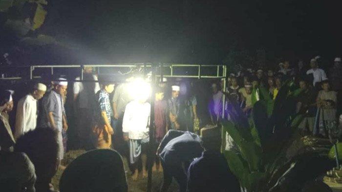 Rombongan yang Kecelakaan Maut Puwodadi Pasuruan hendak Jenguk Keluarga di Malang Pulang Umrah