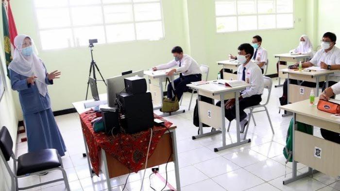 Gandeng Prof Yohanes Surya, Pemkot Surabaya Cari Siswa SD - SMP Ber-IQ Tinggi, ini Tujuannya