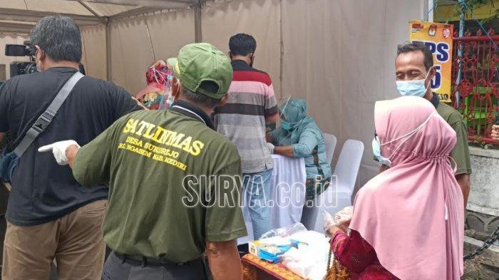 KPU Kabupaten Kediri : Tidak Ada Pemungutan Suara Ulang di Pilkada Kediri 2020