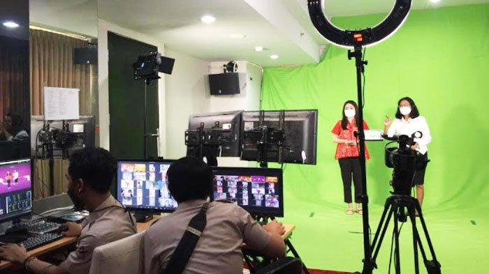 Perayaan HUT RI Secara Virtual Amithyahotel Management Ajak Pelaku Pariwisata Fokus Platform Digital