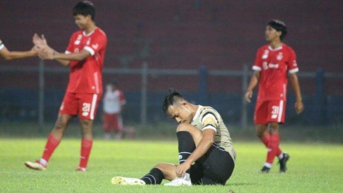 Komentar Pelatih Dewa United usai Timnya Dikalahkan Persik Kediri 2-0: Kita Kecolongan di Menit Awal