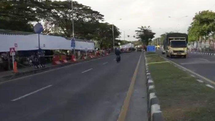 Pos Penyekatan di Jembatan Suramadu Ditiadakan, Pengendara Wajib Membawa SIKM