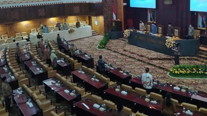 Selama 2020, DPRD Jatim Sahkan 7 Perda, termasuk Perda Penegakan Protokol Kesehatan
