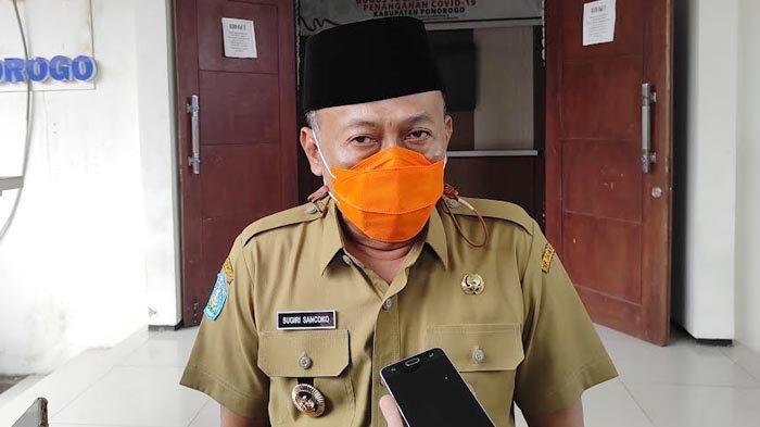 Turun ke Level 2 PPKM, Bupati Ponorogo Ingatkan Masyarakat untuk Tidak Bereuforia