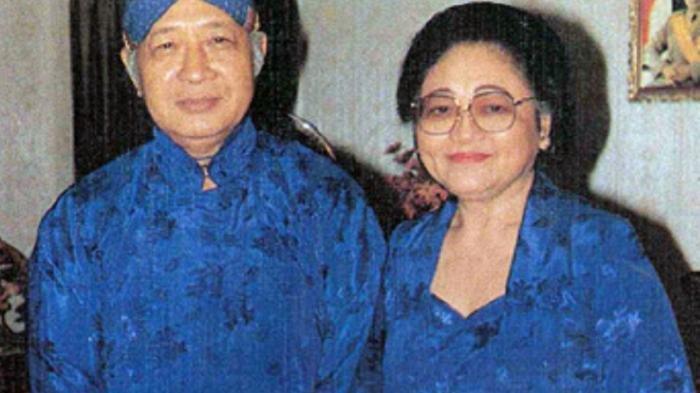 Cerita Soeharto & Keluarga Cendana Saat G30S/PKI Terjadi, Bu Tien Gelisah & Akhirnya Mengungsi