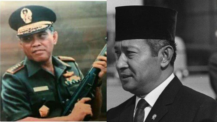 Sukses Jalankan Misi Super Rahasia Soeharto, Masa Tua Benny Moerdani Miris, Tak Mampu Bayar Biaya RS