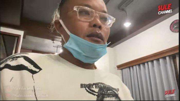 Ferdi Anak Sule Kena Omel Gara-gara Masalah Sepele, Suami Nathalie Holscher Sampai Cek CCTV